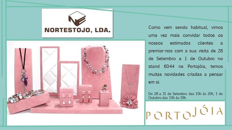 Convite Portojóia 2017
