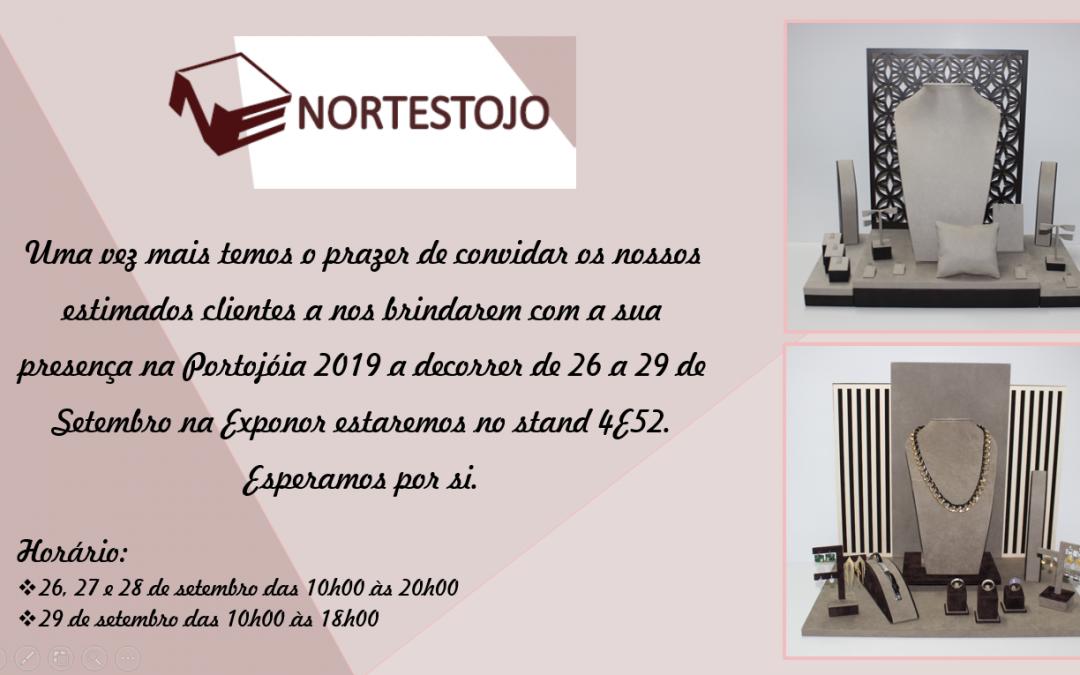 Convite Portojoia 2019